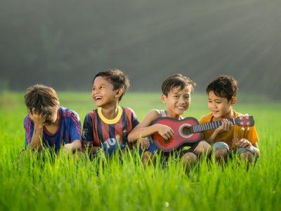 children welfares scheme