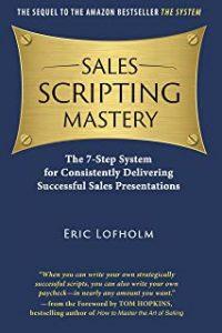 Sales Scripting Mastery