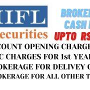 IIFL Securities Demat account