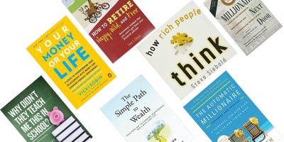 7 BEST MONEY MAKING BOOKS MAKE YOU RICH
