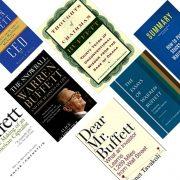 Best Warren Buffett's books