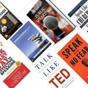 7 best public speaking books