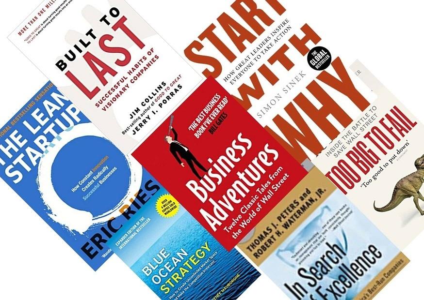 best business motivational books