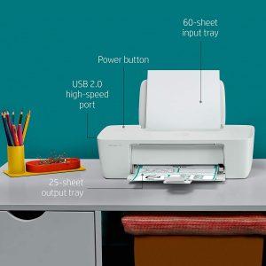 HP Deskjet 1212 Colour Beat printer under 5000 rupees