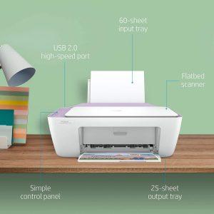 HP Deskjet ink 2335 best printer under 5000