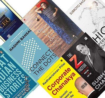 Business books for Indian entrepreneurs