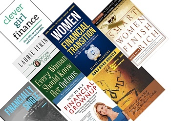 Personal finance books for women